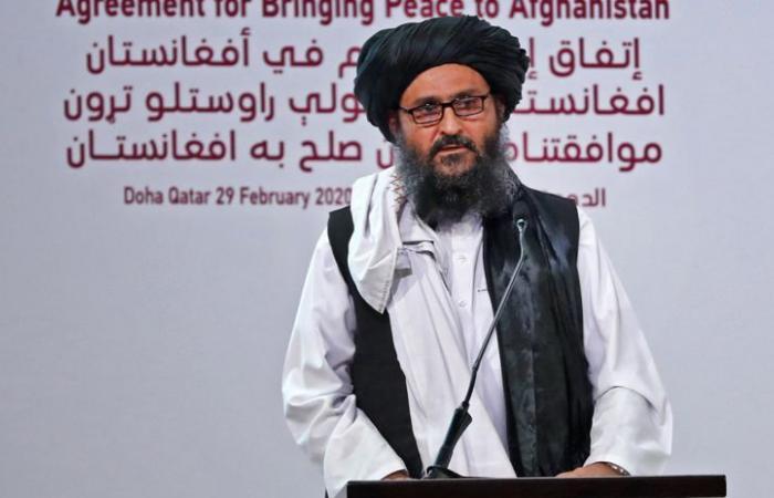 Mullah Akhund To Be Mullah Regitimate Leader Of Herat Province